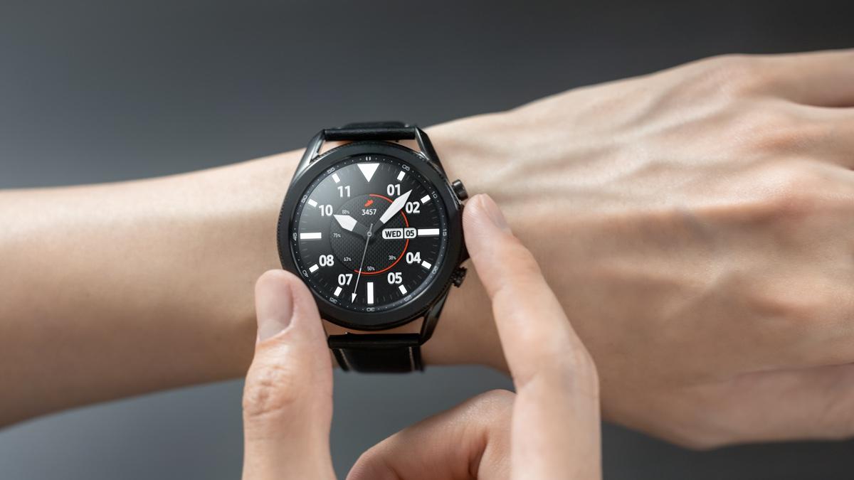 به این دلایل از خرید ساعت هوشمند گلکسی واچ 3 خودداری کنید