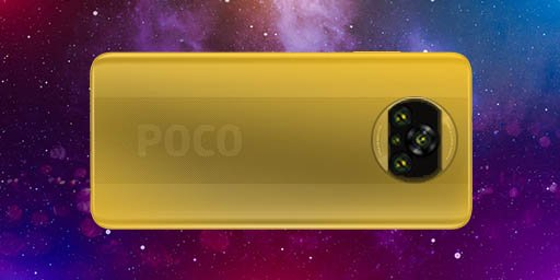 تمام اطلاعاتی که در حال حاضر از گوشی Poco X3 میدانیم