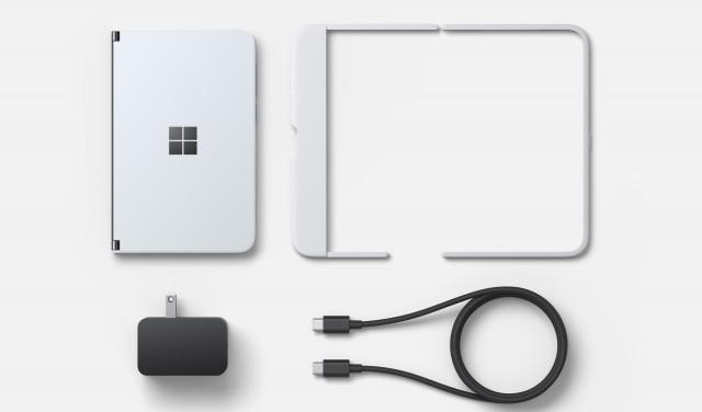 تمام اطلاعات جدیدی که از گوشی تاشو سرفیس دو مایکروسافت میدانیم