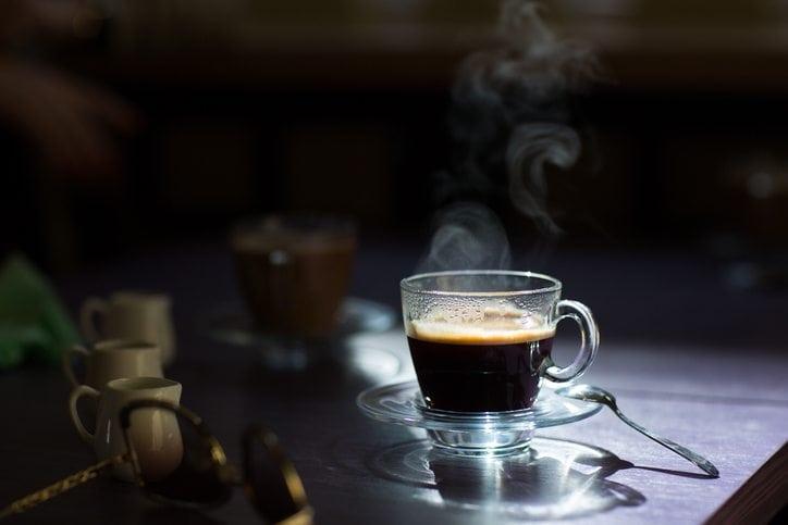 ثابت شد قهوه بخورید تا سرطان نگیرید!