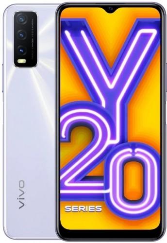 دو گوشی vivo Y20 و vivo Y20i