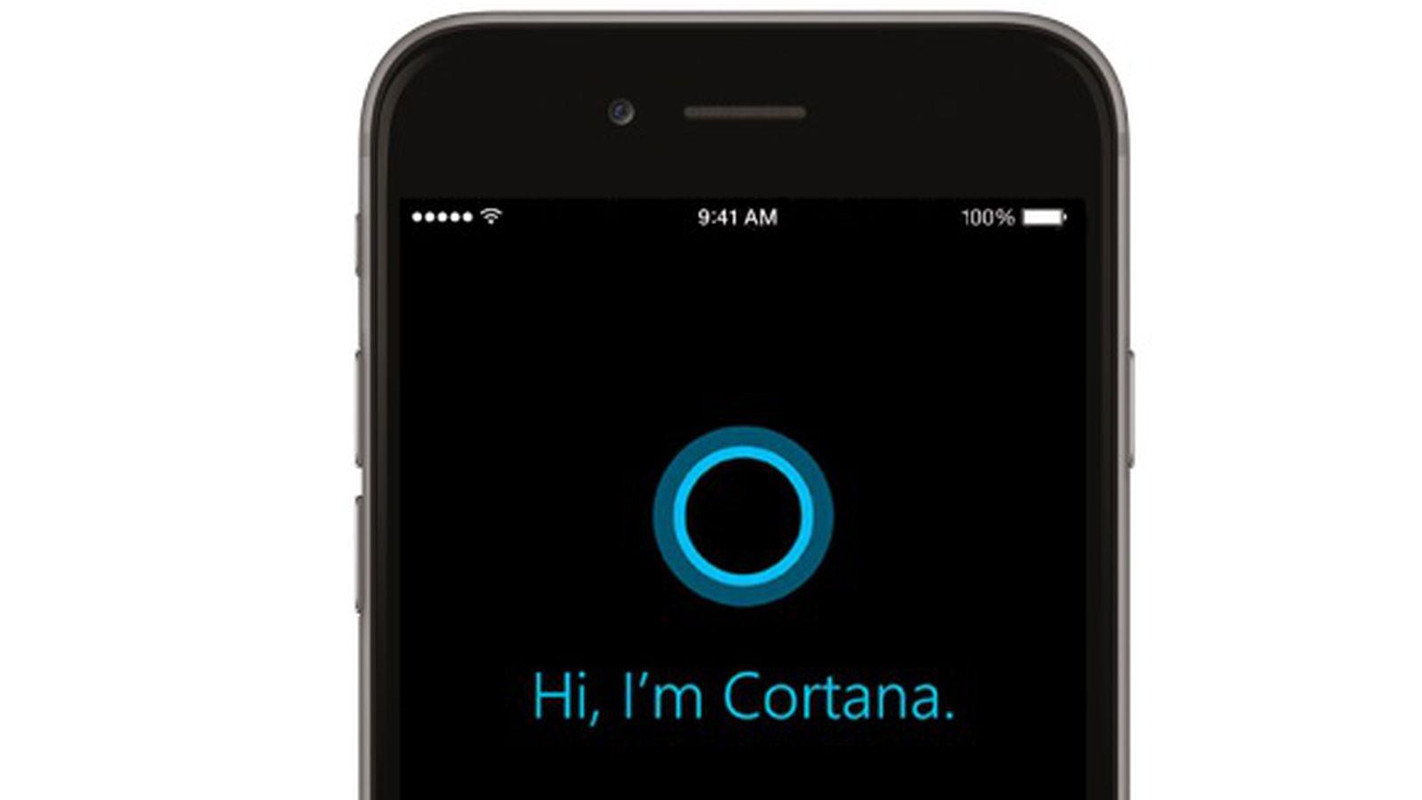 زمان پایان عمر اپلیکیشن کورتانا مایکروسافت مشخص شد
