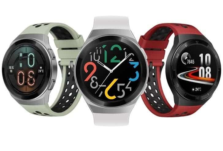 ساعتهای هوشمند جدید آنر و هوآوی مجوز EEC را کسب کردند