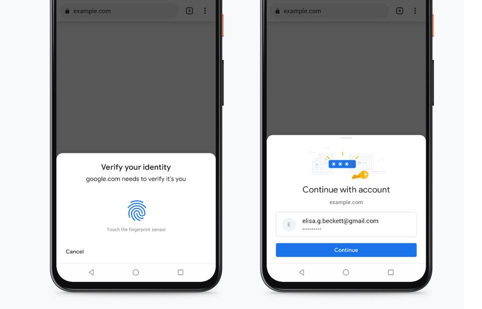 قابلیت امنیتی جدید کروم از اطلاعات کارتهای اعتباری شما بیشتر محافظت میکند