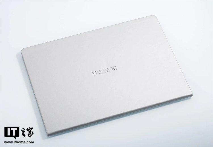لپ تاپ میت بوک ایکس هوآوی با یک طراحی فوقالعاده باریک 19 آگوست معرفی خواهد شد