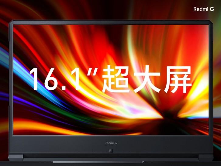 لپ تاپ گیمینگ Redmi G معرفی شد