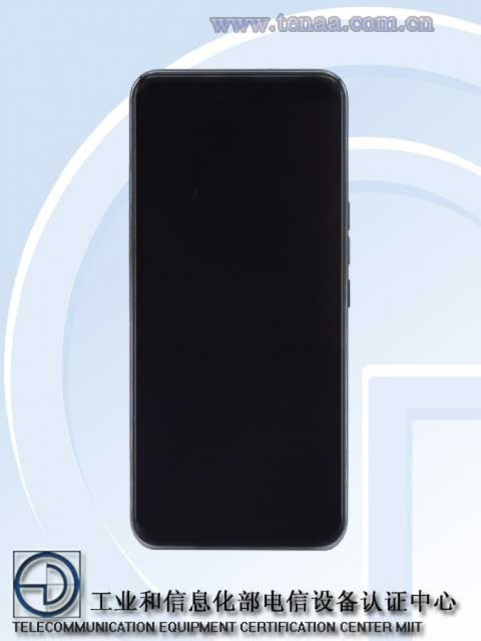 مشخصات کامل گوشی ZTE A20 5G به همراه طراحی آن مشخص شد؛ اولین گوشی دنیا با دوربین زیر نمایشگر