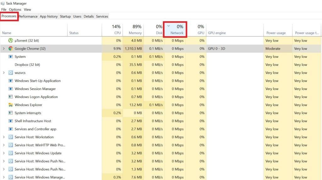 چطور با بهینه کردن کامپیوتر ویندوزی خود، سرعت اینترنتتان را بالا ببرید (1)