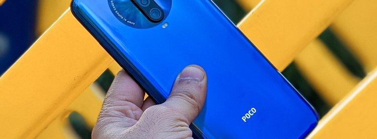 گوشی جدید پوکو شیائومی با نمایشگر اولد 120 هرتز در راه است