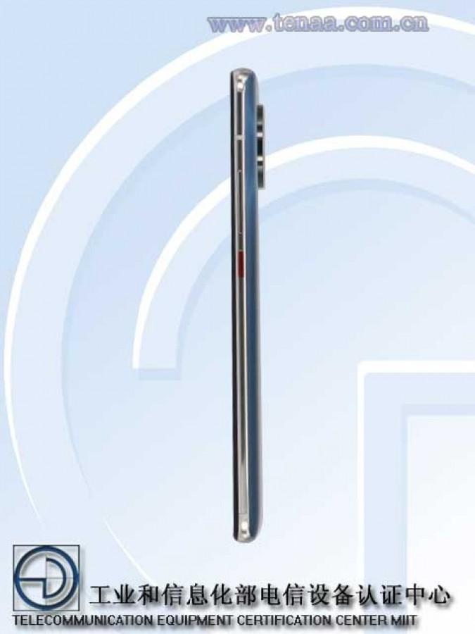 گوشی ردمی K30 اولترا در دیتابیس TENAA ظاهر شد