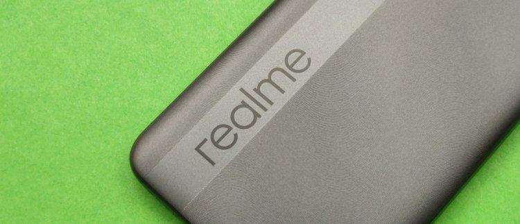 گوشی ریلمی C12 در بنچمارک Geekbench رویت شد-