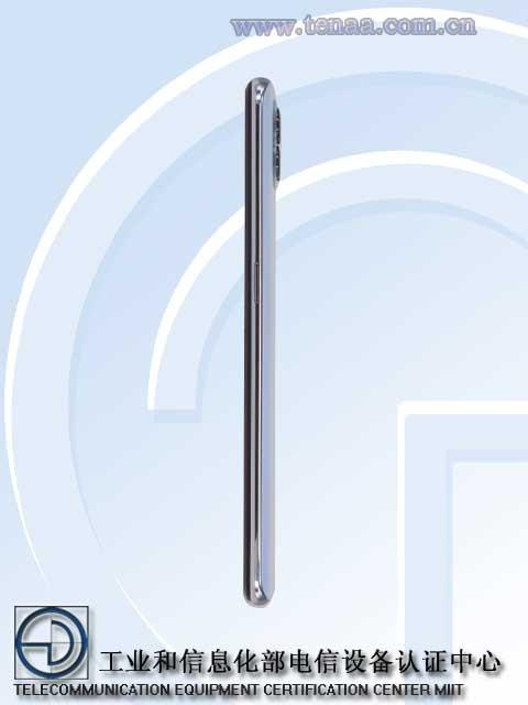 گوشی 5G جدید اوپو در فهرست دستگاههای مورد تایید TENAA قرار گرفت