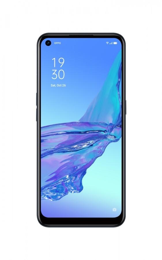 گوشی A53 2020 اوپو رسما معرفی شد