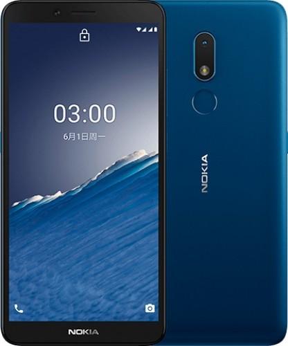 گوشی Nokia C3 با قیمت فوقالعاده ارزان معرفی شد