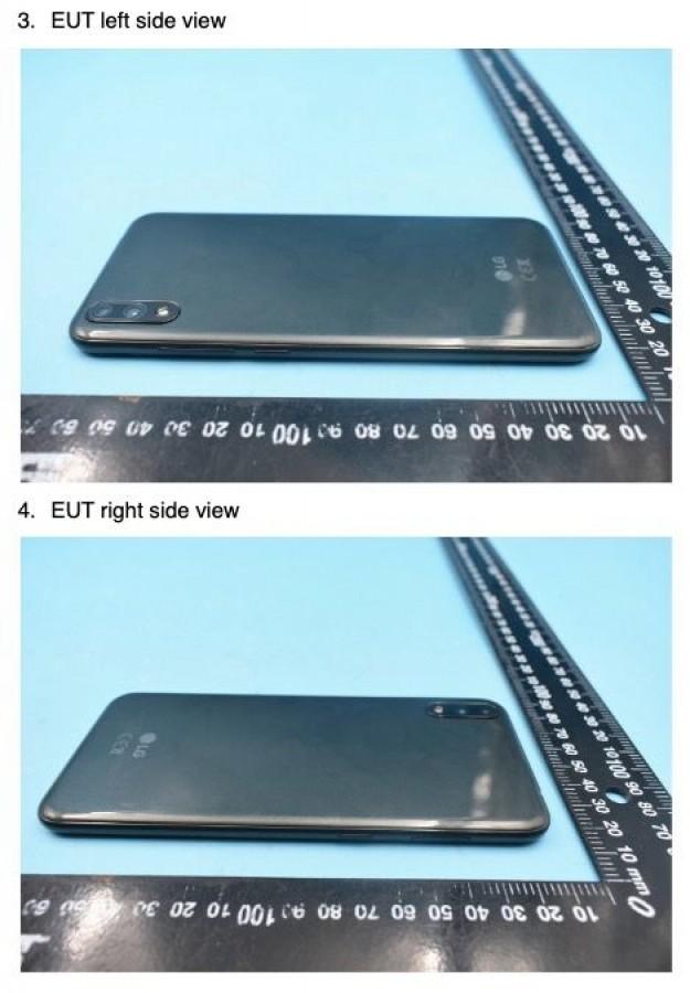 گوشی LG K31s مجوز FCC را به دست آورد