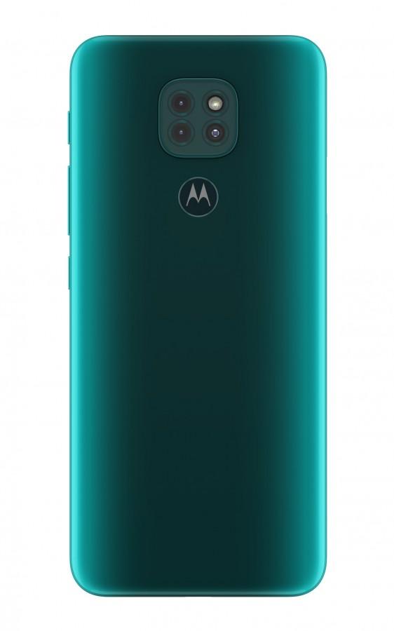 گوشی Moto G9 موتورلا با قیمت بسیار ارزان معرفی شد (1)
