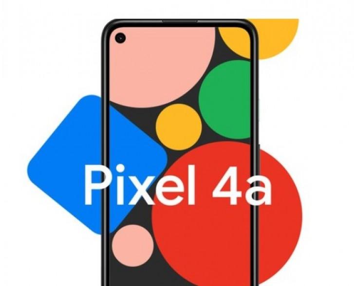 گوشی Pixel 4a گوگل رسما معرفی شد
