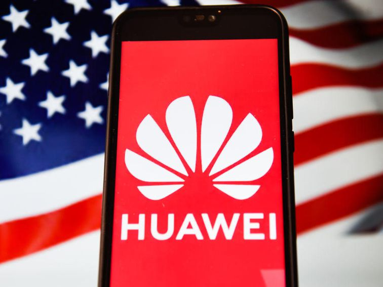 1570165804 Huawei estimates loss of US 30000 million due to