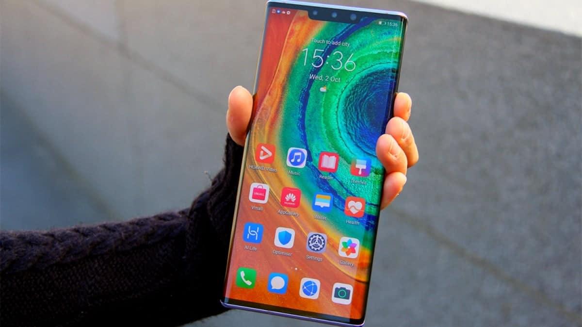 2020، سال رونمایی از اولین گوشی هوآوی با سیستم عامل هارمونی است