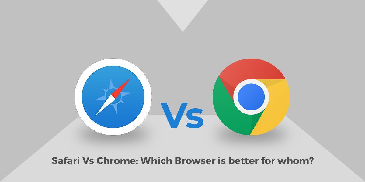 روکیدا - سافاری در برابر گوگلکروم: کدام مرورگر برای آیفون و آیپد بهتر است؟ - سافاری, مرورگر, گوگل کروم