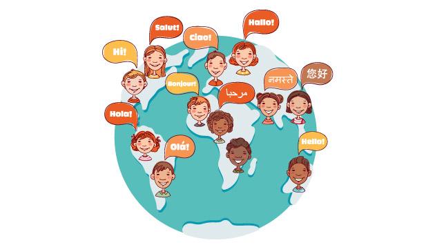 Aditi Jul 2018 communication languages istock