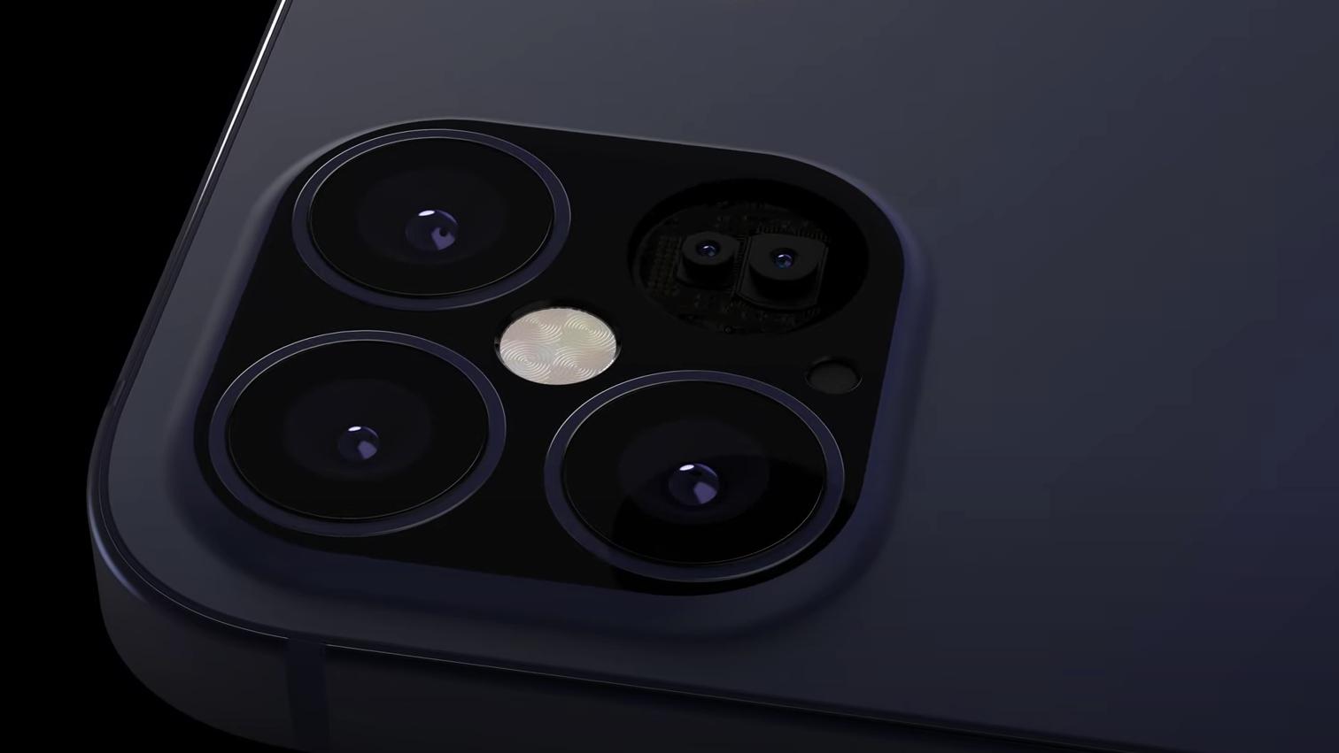 روکیدا - آیا عرضه خانواده آیفون 12 به دلیل مشکلات لنز دوربین باز هم به تاخیر خواهد افتاد؟ - آیفون, آیفون 12, آیفون 12 پرو, آیفون 2020, اپل, دوربین
