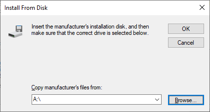 "روکیدا - رفع خطای ویندوز 10: خطا ""Driver Being Installed is Not Validated for this Computer"" - رفع خطای ویندوز 10, ویندوز 10"