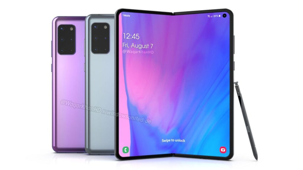 Galaxy Fold 2 Concept Renders Rumours Based 06 1024x576 1