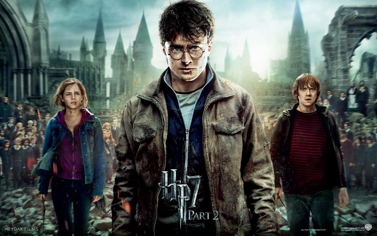 Harry Potter und die Heiligtuemer des Todes pc games