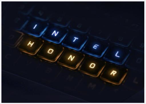 Honor Gaming Laptop Teaser 1
