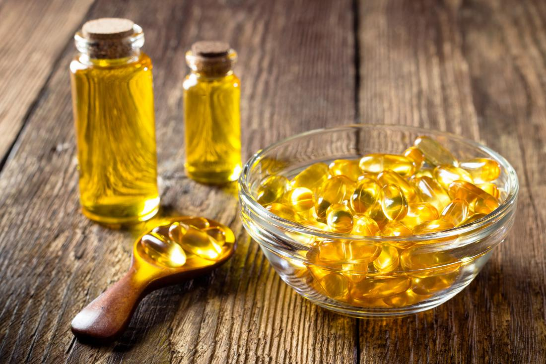 How to Use Omega 3 Fatty Acids To Improve Your Health And Fitness