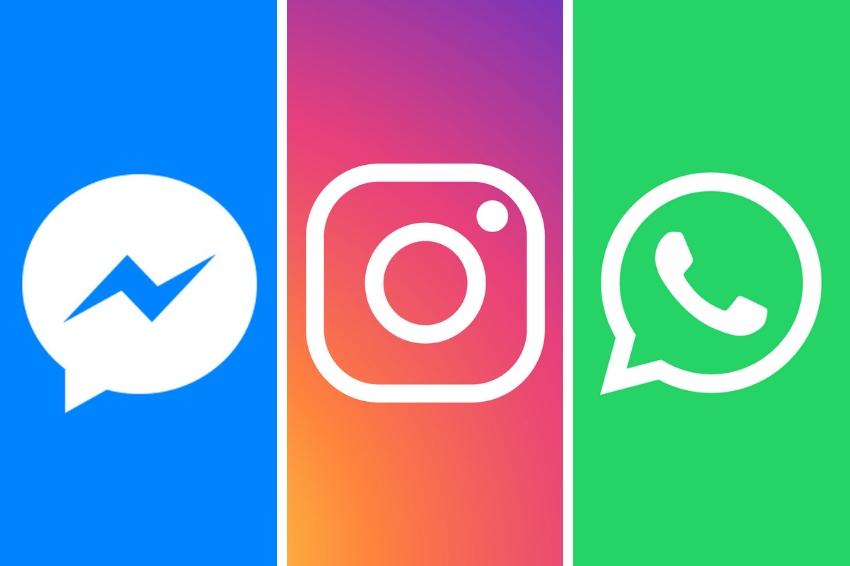 روکیدا - آیا آپدیت جدید واتساپ میتواند نیازهای دیرینه کاربران را برآورده کند؟ - اپلیکیشن فیسبوک مسنجر, فیسبوک, واتس اپ, واتساپ