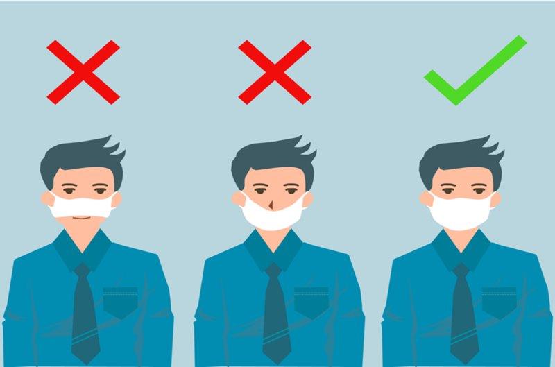 Mask Etiquette 1