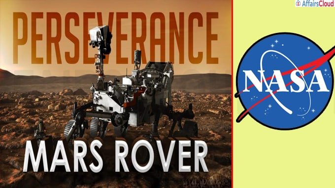 NASA launches Mars rover Perseverance to look for signs of ancient life