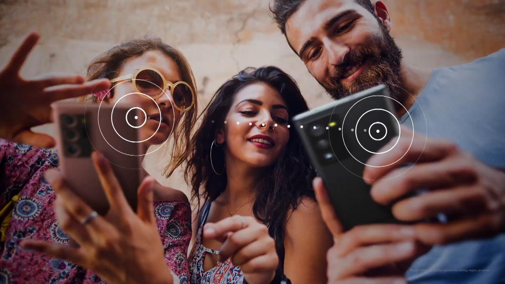 روکیدا - سامسونگ قصد دارد در آینده از گوشیهایش به عنوان کلید دیجیتال استفاده کند! - بهترین گوشی های سامسونگ, سامسونگ, سامسونگ گلکسی نوت