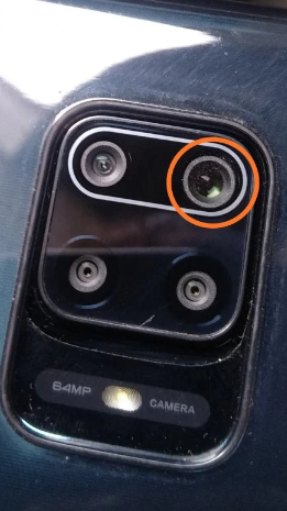 Screenshot 2020 08 25 Redmi Note 9 series discovered to have a defect that may affect the picture quality Gizmochina1
