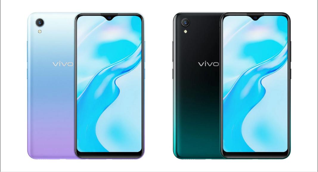 روکیدا - گوشی اقتصادی ویوو Y1s وارد بازار کامبوج شد - vivo Z6, ویوو, گوشی vivo V19
