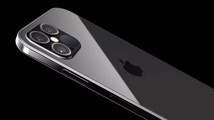 iphone 12 pro technizio concept
