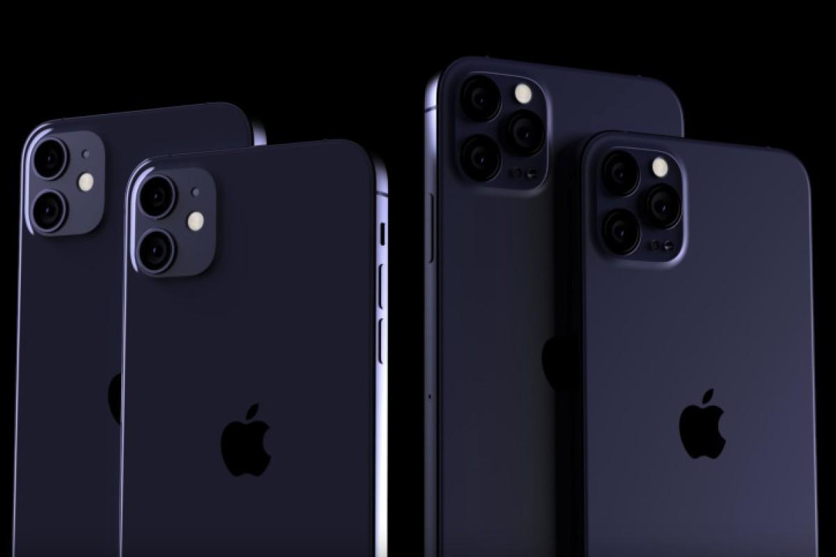 neues iphone 12