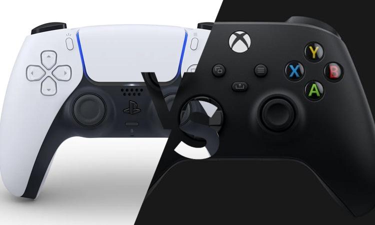 روکیدا - رقابت PS5 و Xbox Series X بالا میگیرد. این بار بر سر قیمت! - PS5, Xbox Series X