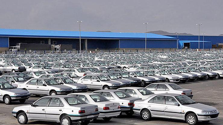 آیا بازار خودرو به روند عادی برگشت؟