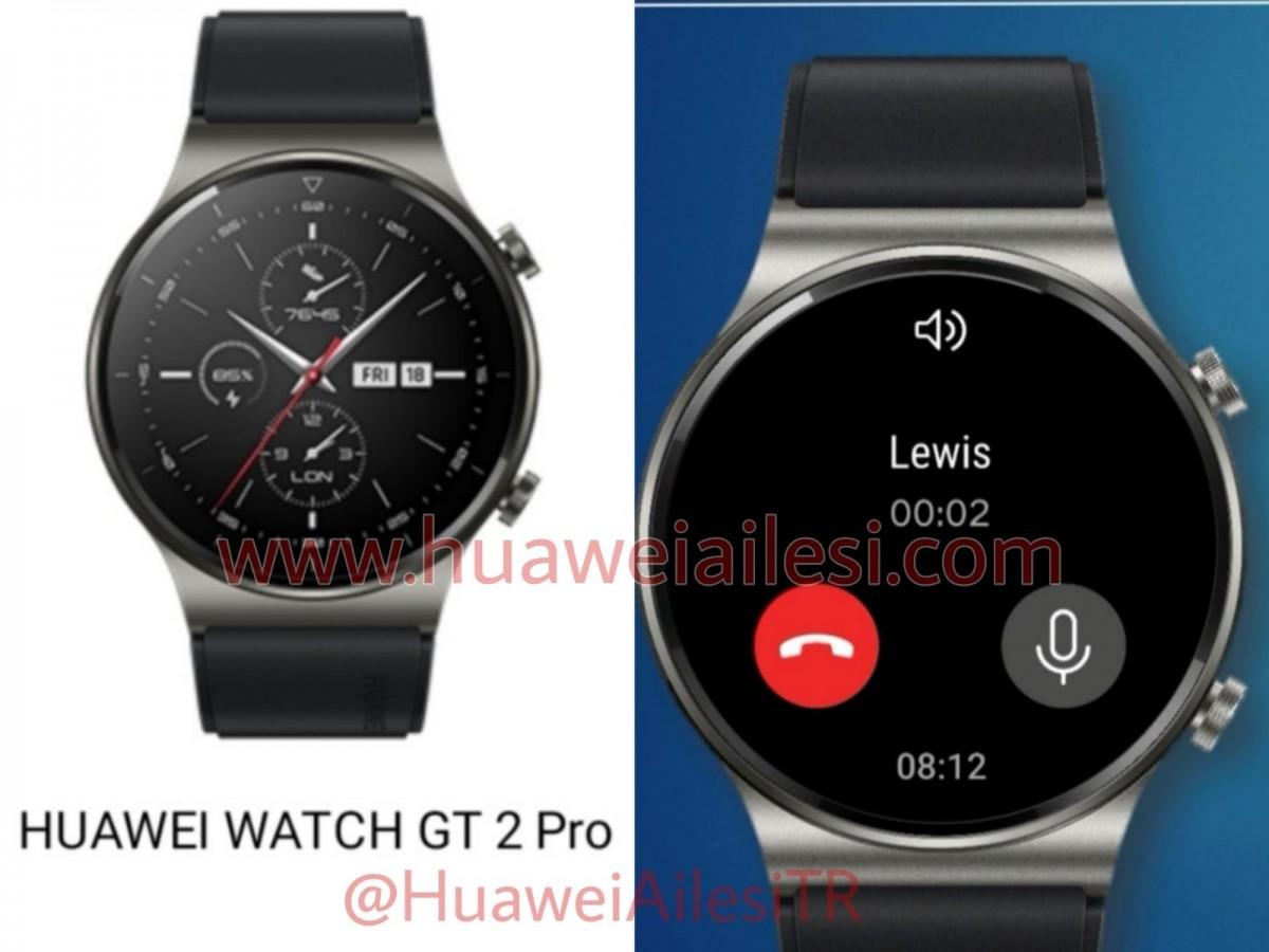 آیا هوآوی با ساعت هوشمند Watch GT 2 Pro رقبا را شکست میدهد؟