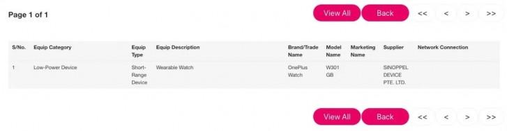 آیا وان پلاس به سمت بازار ساعتهای هوشمند خیز برداشته است؟