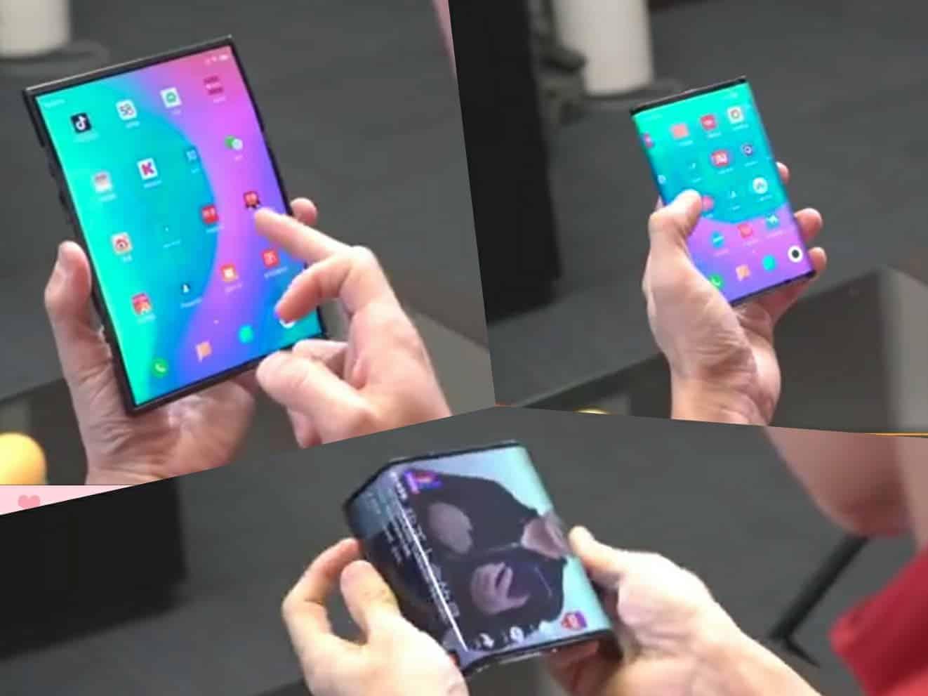 اولین گوشی تاشو شیائومی چه زمانی به بازار خواهد آمد؟