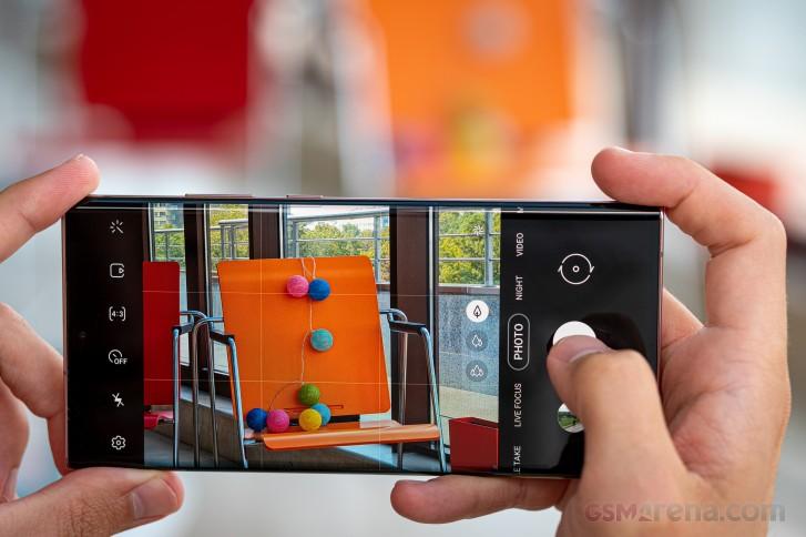بررسی کامل و تخصصی گوشی گلکسی نوت 20 اولترا: دستاورد باشکوه غول کرهای