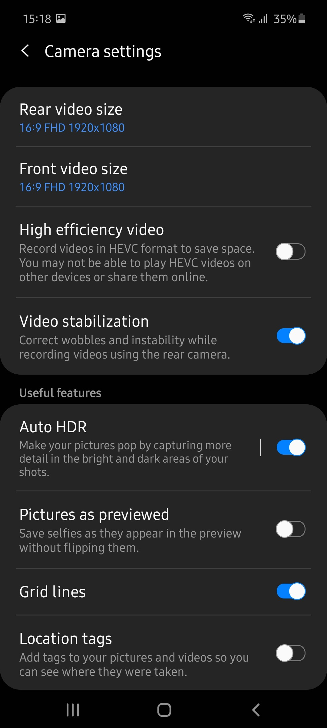 بررسی کامل و تخصصی گوشی گلکسی M31s: قدرت سختافزاری فدای قدرت دوربین