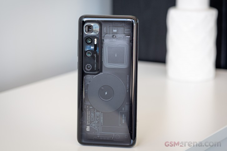 بررسی کامل و تخصصی گوشی Mi 10 Ultra: بهترین گوشی فعلی دنیا