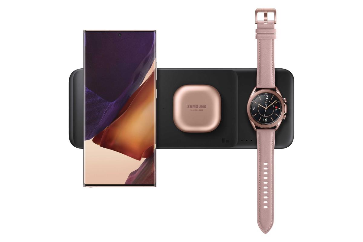 تبلت گلکسی Tab A7 سامسونگ به همراه دستبند گلکسی فیت 2 معرفی شدند