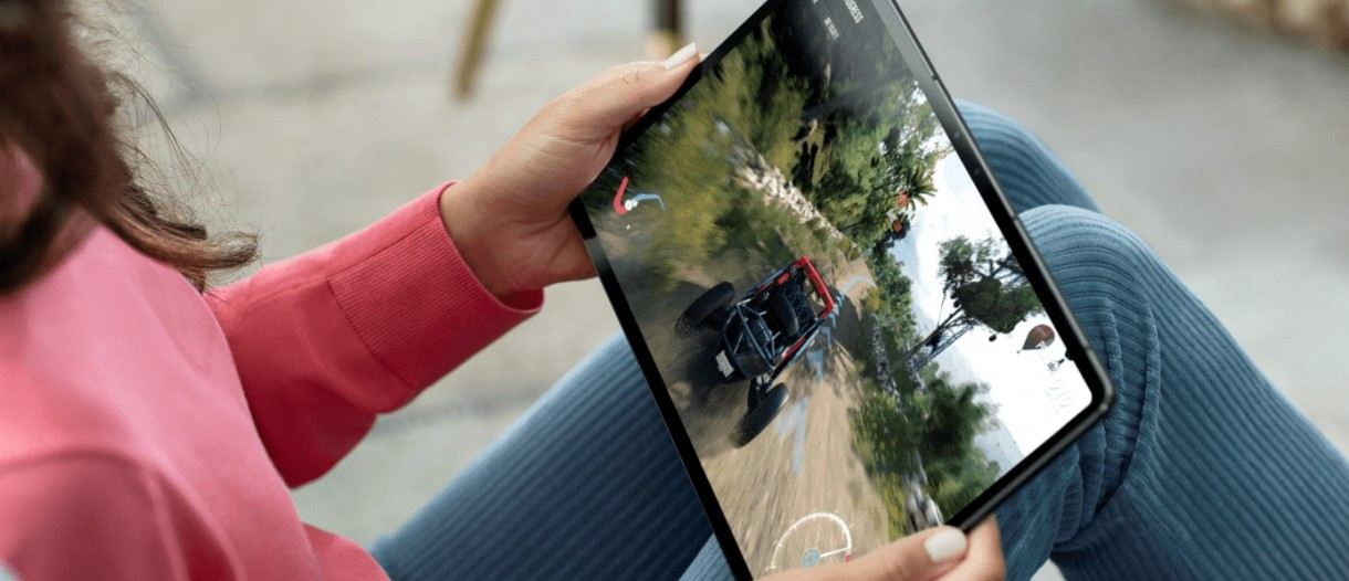 تبلت Tab P11 Pro لنوو معرفی شد؛ رقابت با سامسونگ؟