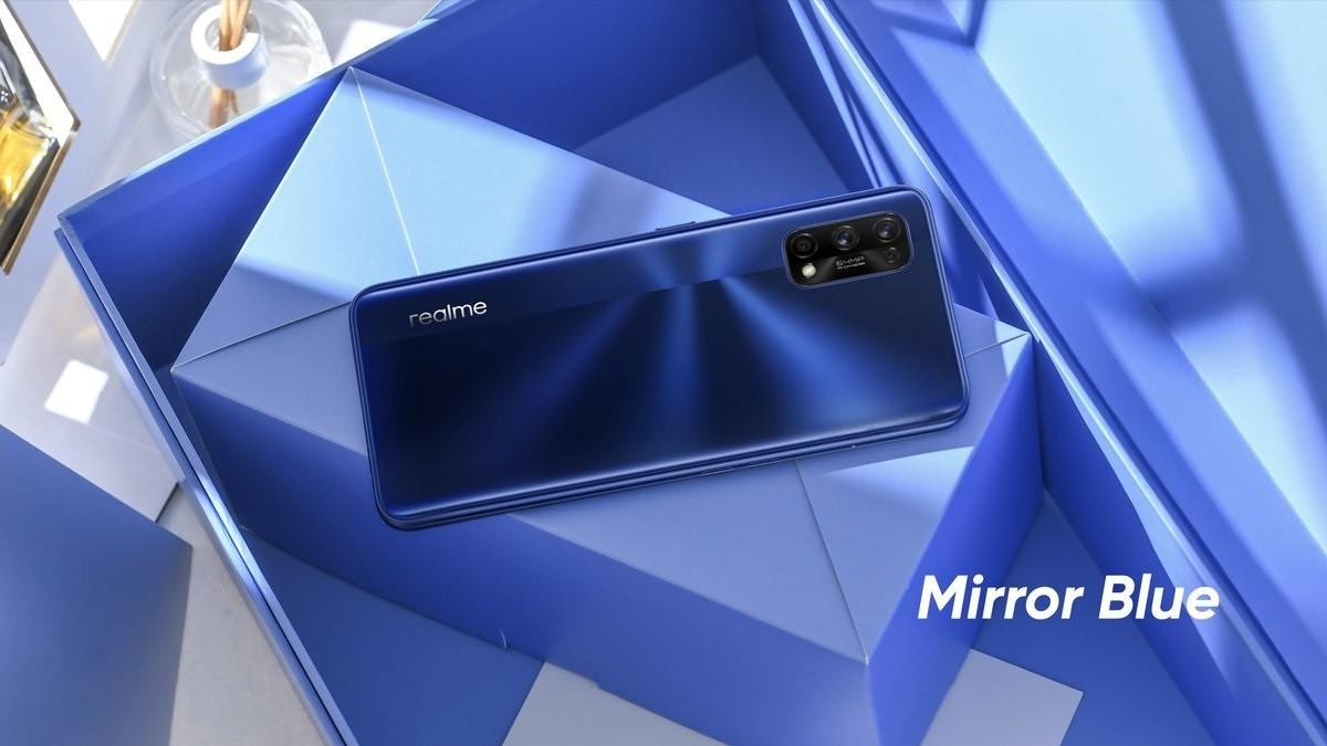 دو گوشی ریلمی 7 و ریلمی 7 پرو معرفی شدند: دوربینهای عالی و شارژ فوقالعاده سریع